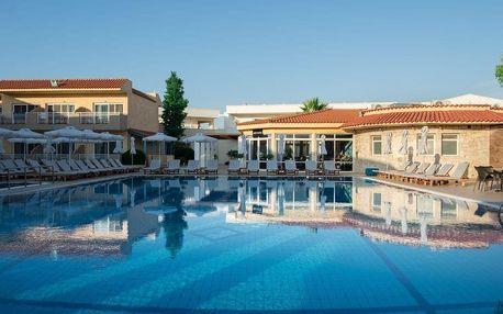 Řecko - Crete na 8 dní, all inclusive nebo polopenze s dopravou letecky z Prahy 600 m od pláže