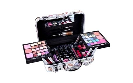 Makeup Trading Traveller dárková kazeta pro ženy Complete Makeup Palette