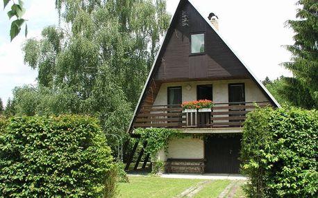Czech republic - Moravian Karst na 8 dní, bez stravy s dopravou vlastní
