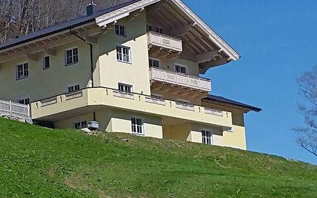 Rakousko - Salzburg na 7 dní, bez stravy s dopravou vlastní