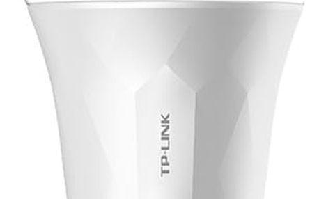 Bezdrátová žárovka TP-Link LB100 Wi-Fi Smart, 7W, E27 bílá (LB100)