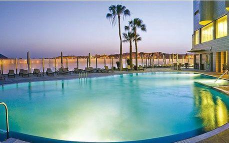 Kanárské ostrovy - Tenerife na 8 až 15 dní, all inclusive nebo snídaně s dopravou kraków nebo letecky z Vídně přímo na pláži