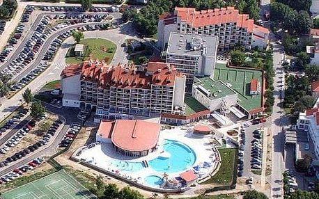 Chorvatsko - Krk na 10 až 17 dní, polopenze s dopravou autobusem 100 m od pláže