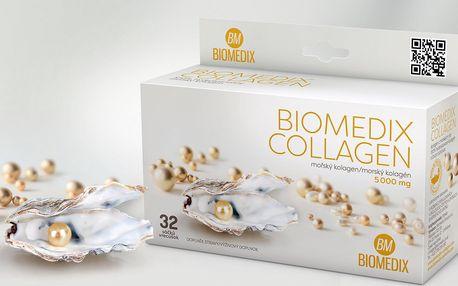 Rozpustný kolagen: pružnější pleť a zdravé klouby