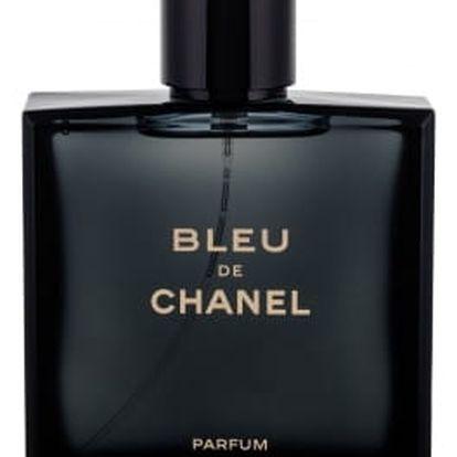 Chanel Bleu de Chanel 100 ml parfém pro muže