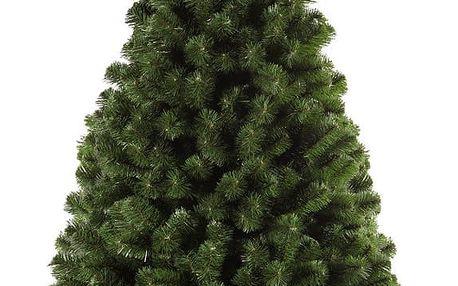 Stromek JEDLE umělý vánoční + stojan 120cm, 120 cm