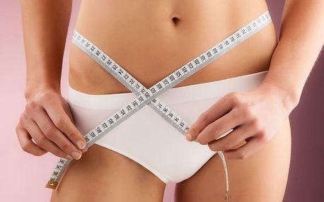 Spalování tuků: 1 i 10 vstupů do Vacu Elite