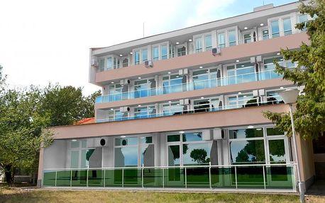 Bulharsko - Kiten na 8 až 12 dní, all inclusive s dopravou letecky z Prahy 200 m od pláže
