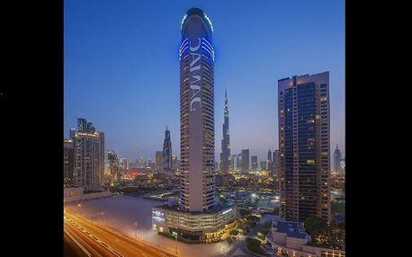 Spojené arabské emiráty - Dubai na 4 až 5 dní, bez stravy s dopravou letecky z Prahy