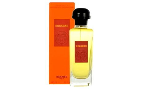 Hermes Rocabar 100 ml toaletní voda tester pro muže