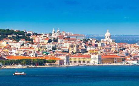 Perly Portugalska: Lisabon - Fatima - Porto