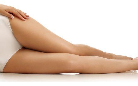 Lymfodrenáže se zábaly pro zdravější tělo