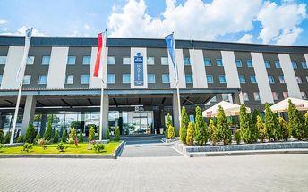 Hotel Best Western Efekt Express