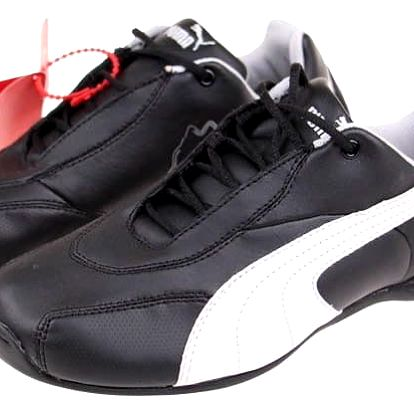 Puma Pace Cat Jr. vel. 35