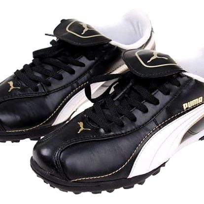 Puma Esito XL Trainer Jr. vel. 38