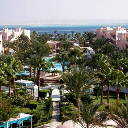 Le Pacha Resort - Egypt, Hurghada
