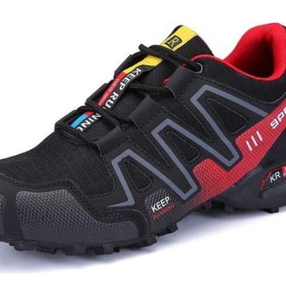 Pánská obuv Garry