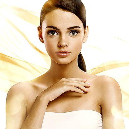 Kosmetické ošetření pleti s možností úpravy a barvení obočí, depilace obličeje nebo faceliftingu.