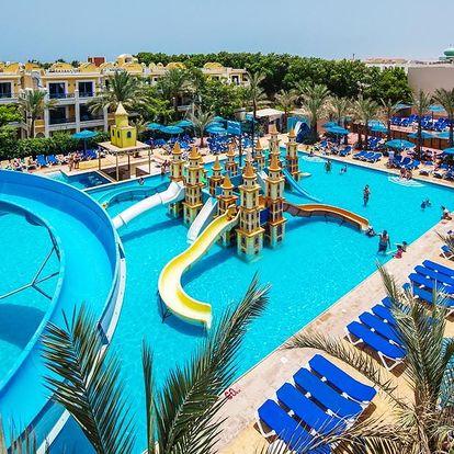 Mirage Bay - Egypt, Hurghada