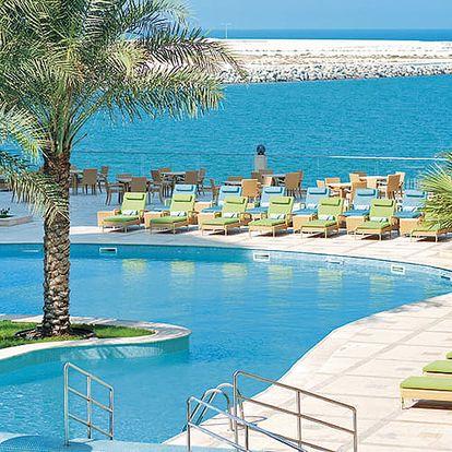 Hotel Marjan Island Resort & Spa - Spojené arabské emiráty, Ras Al-Khaimah