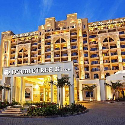 DoubleTree by Hilton Hotel Resort & Spa Marjan Island - Spojené arabské emiráty, Ras Al-Khaimah
