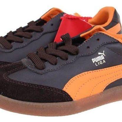 Puma Liga L Jr. vel. 35