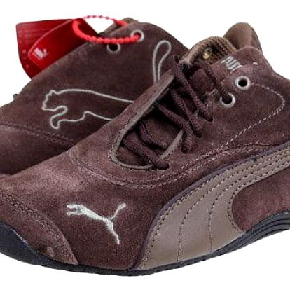 Puma Drift Cat III SD Jr. vel. 33