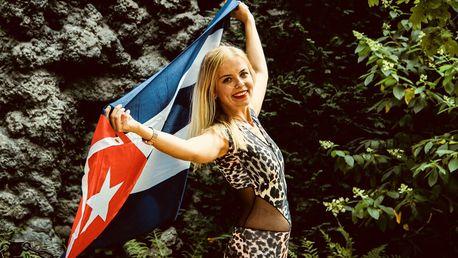 Kubánské salsa figury pro ženy začátečnice