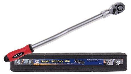 Super ráčnový klíč ATX
