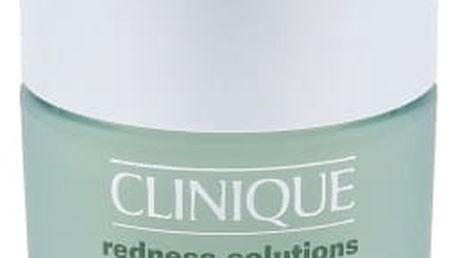 Clinique Redness Solutions Daily Relief Cream 50 ml denní pleťový krém pro ženy