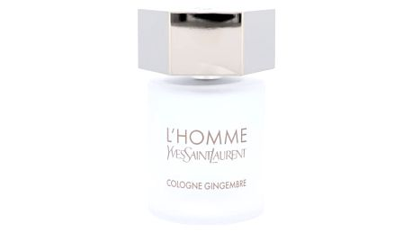 Yves Saint Laurent L´Homme Cologne Gingembre 100 ml kolínská voda pro muže