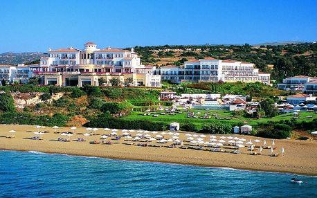 Kypr - Northern Cyprus na 8 dní, snídaně s dopravou letecky z Prahy přímo na pláži