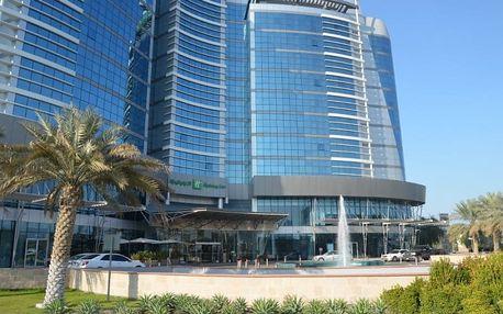 Spojené arabské emiráty - Dubai na 4 až 5 dní, snídaně nebo bez stravy s dopravou letecky z Prahy 8 km od pláže