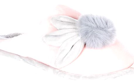 Modern World Dámské papuče Rabbit uší