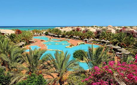 Dream Lagoon - Egypt, Marsa Alam