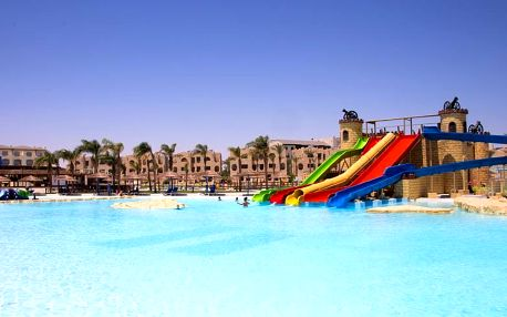 Royal Lagoons Aqua Park Resort & Spa - Egypt, Hurghada