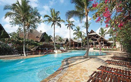 Palumbo Reef Resort - Tanzanie, Zanzibar