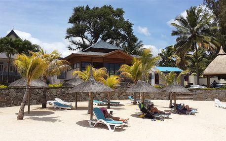 Anelia Resort & Spa - Mauricius, Západní pobřeží