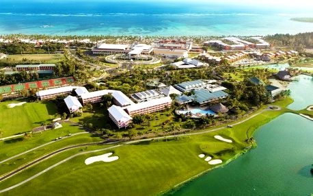 Dominikánská republika - Punta Cana na 8 až 10 dní, all inclusive s dopravou letecky z Prahy přímo na pláži
