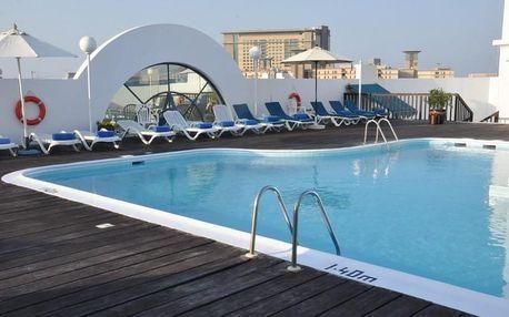 Spojené arabské emiráty - Dubai na 4 až 5 dní, polopenze nebo snídaně s dopravou letecky z Prahy 3 km od pláže