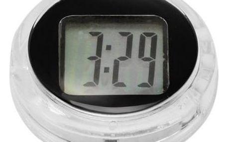 Voděodolné digitální hodiny na motorku - 6 barev