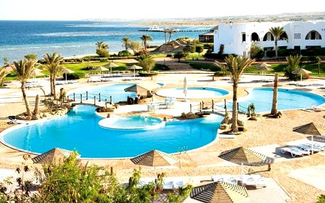 Three Corners Equinox - Egypt, Marsa Alam