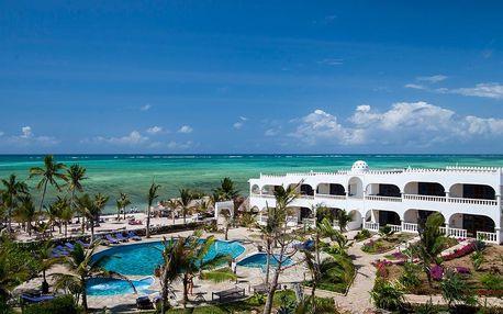 Jumbo Club Watamu Beach - Keňa, Severní pobřeží