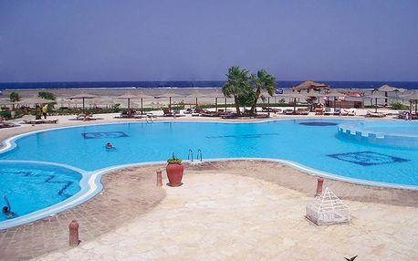 Blue Reef Resort - Egypt, Marsa Alam