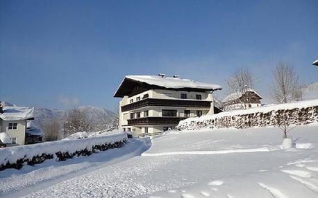 Dachstein-West - autobusový lyžařský zájezd