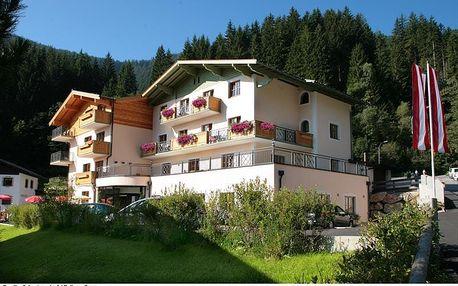 Hotel Schmittenhof v Zell am See