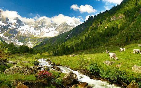 Zájezd pro 1 na Medvědí soutěsku v Rakousku a za krásami Štýrska