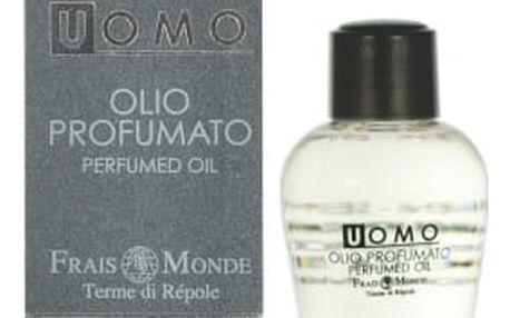 Frais Monde Brutia Uomo 12 ml parfémovaný olej pro muže