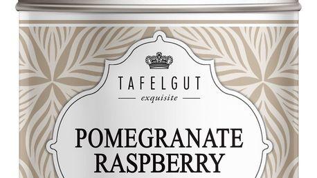 TAFELGUT Ovocný čaj Pomegarante Raspberry - 140gr, béžová barva, kov