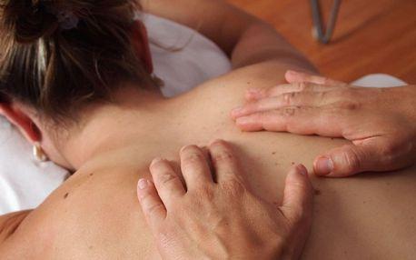 Hloubková masáž